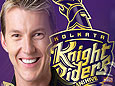 Cricket Stars Brett Lee