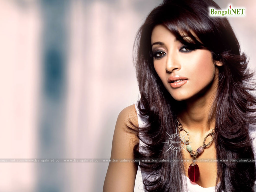 Bengali Film Stars Wallpaper - Wallpaper of Paoli Dam
