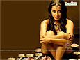 Bengali Film Stars Wallpaper - Wallpaper of Raima Sen