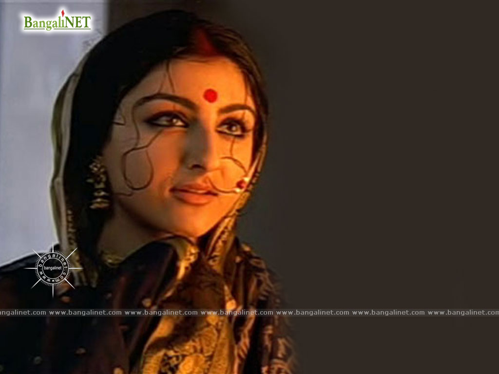 Bengali Film Stars Wallpaper - Wallpaper of Soha Ali Khan
