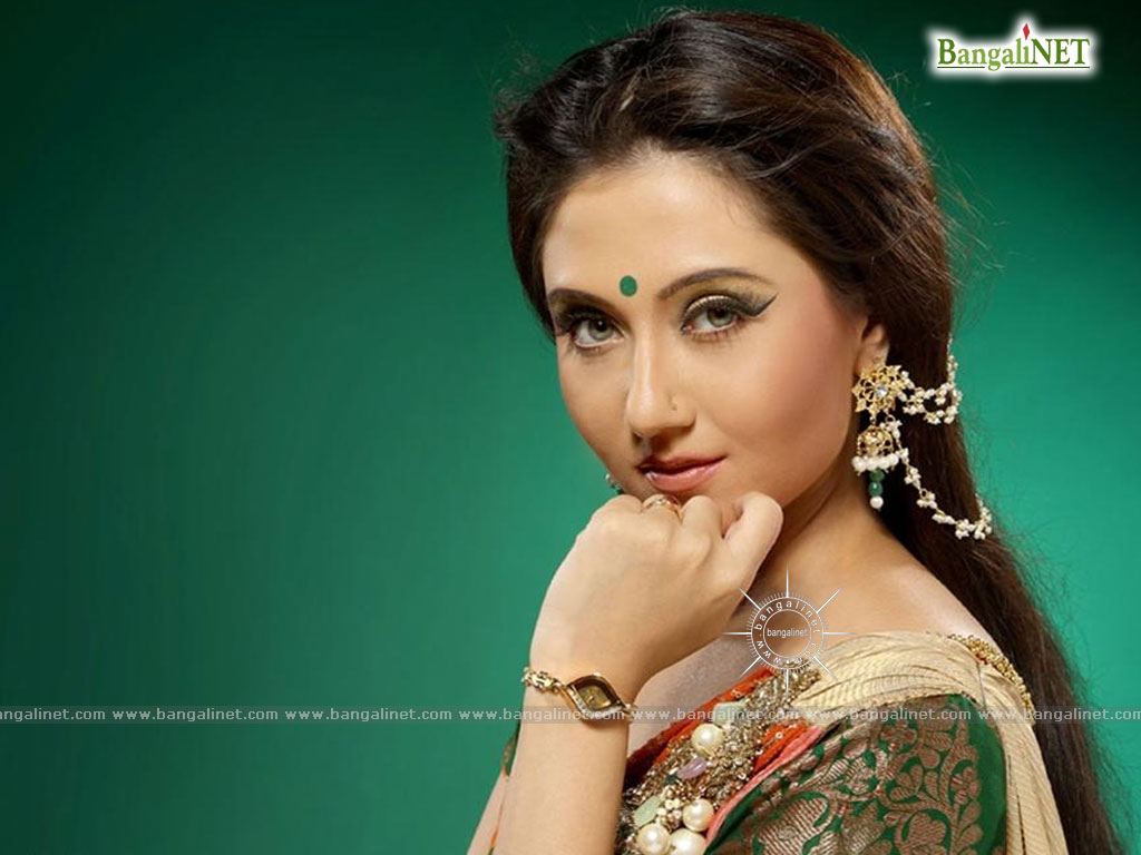 Bengali Film Stars Wallpaper - Wallpaper of Swastika