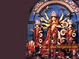 Devi Durga wallpaper