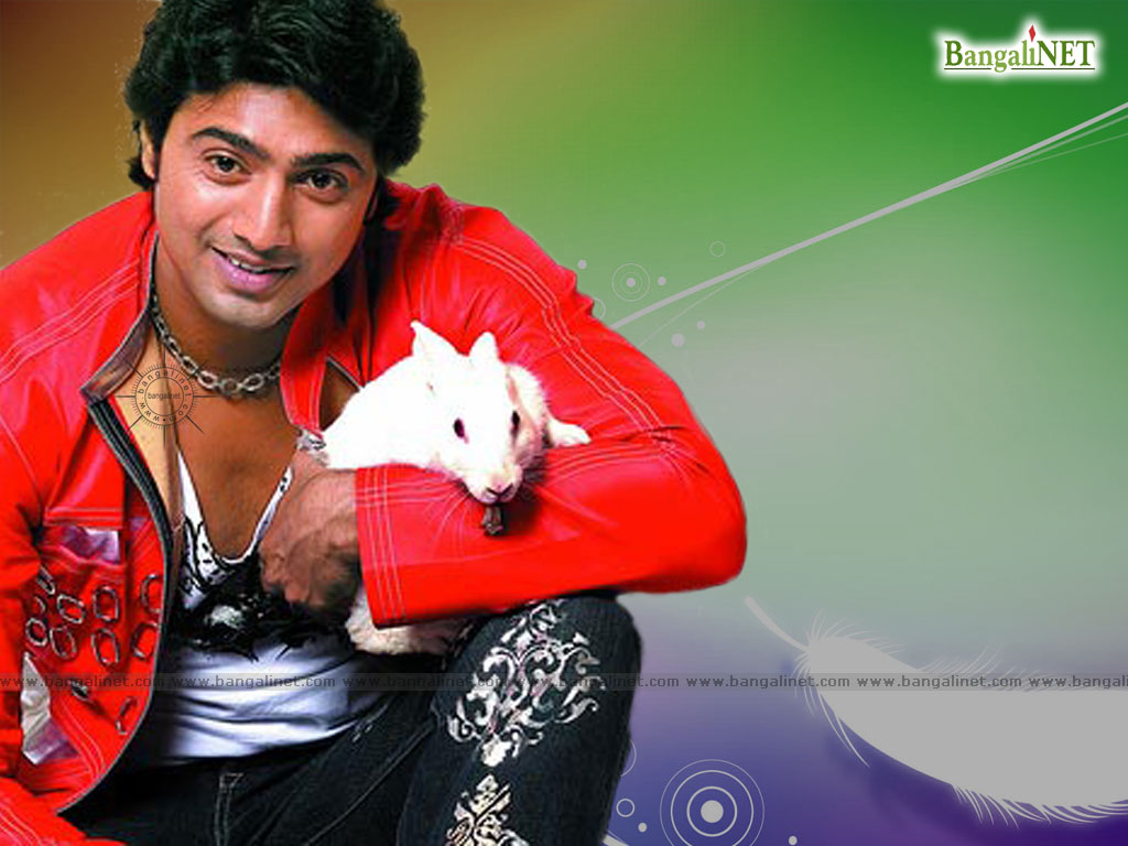 New Bengali Film Stars Wallpaper - - Dev