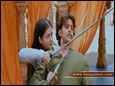 Screen Shots Jodha Akbar