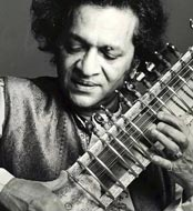 know more about Pandit Ravi Shankar