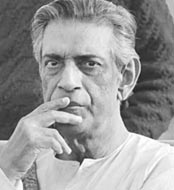 know more about Satyajit Ray