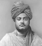 know more about Swami Vivekananda